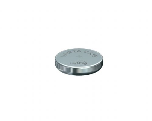 Varta V335 335 SR512SW Silver Oxide Watch Battery 1.55v [1-Pack]